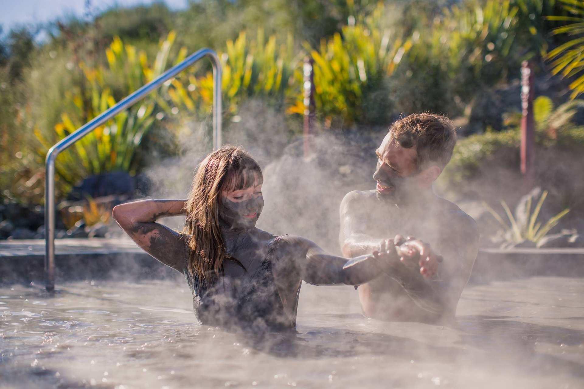 【紐西蘭北島地熱仙境】羅托魯瓦地熱公園門票
