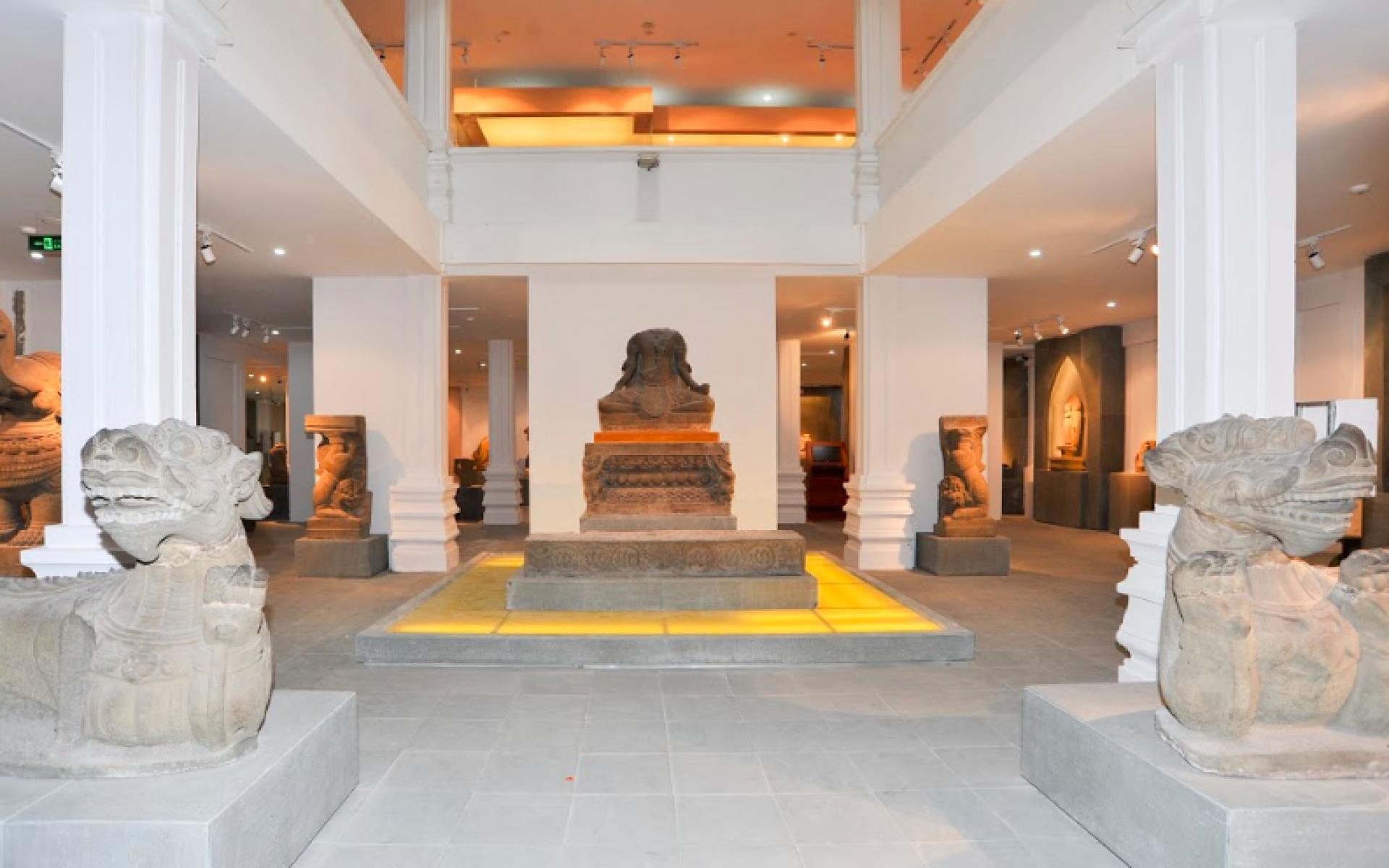 【峴港深度文化體驗】博物館與現代橋樑之旅