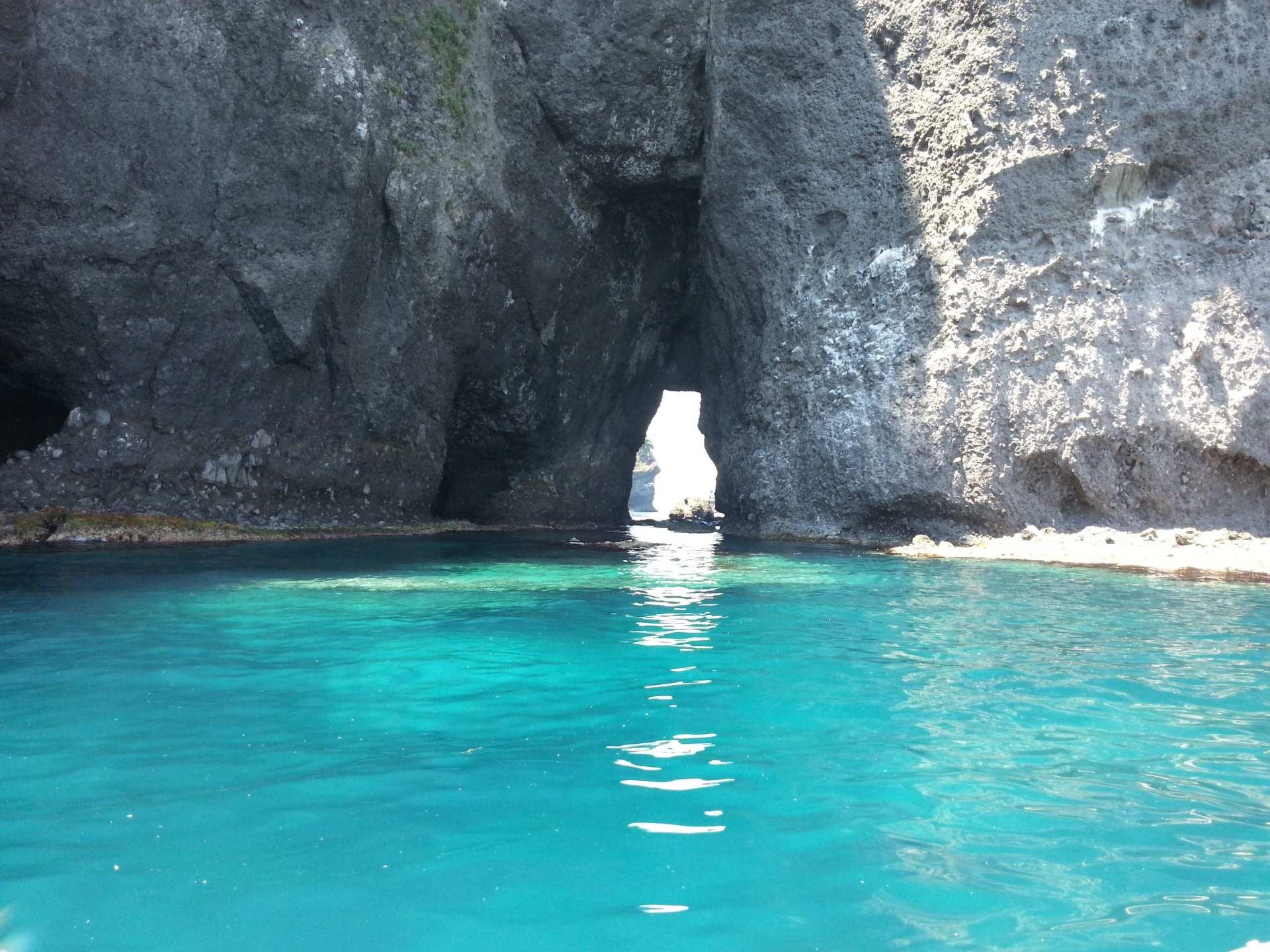【北海道遊船體驗】小樽青之洞窟觀光船