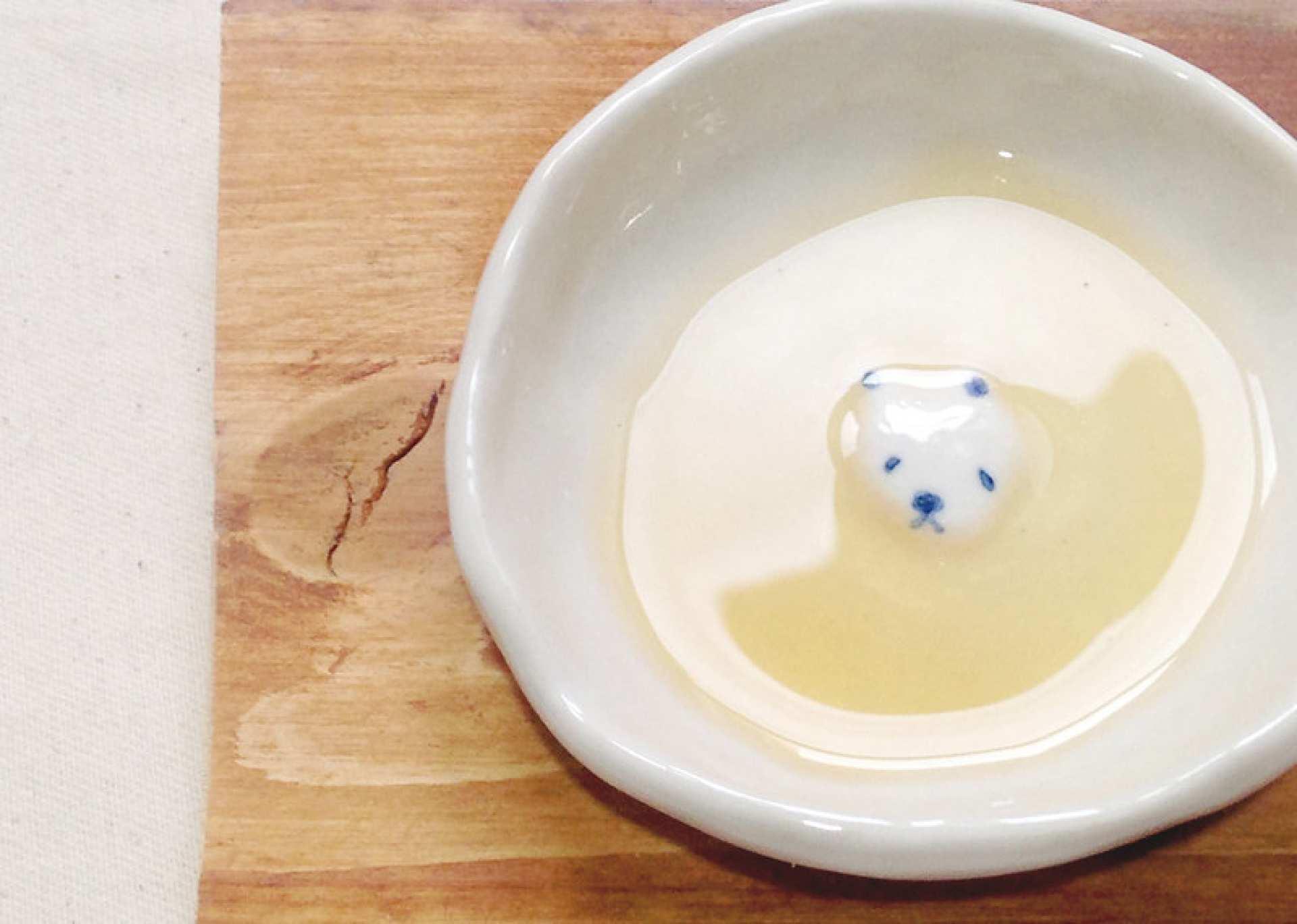 【品品學堂手作體驗】溫視日 Wednesday 手捏陶瓷器皿