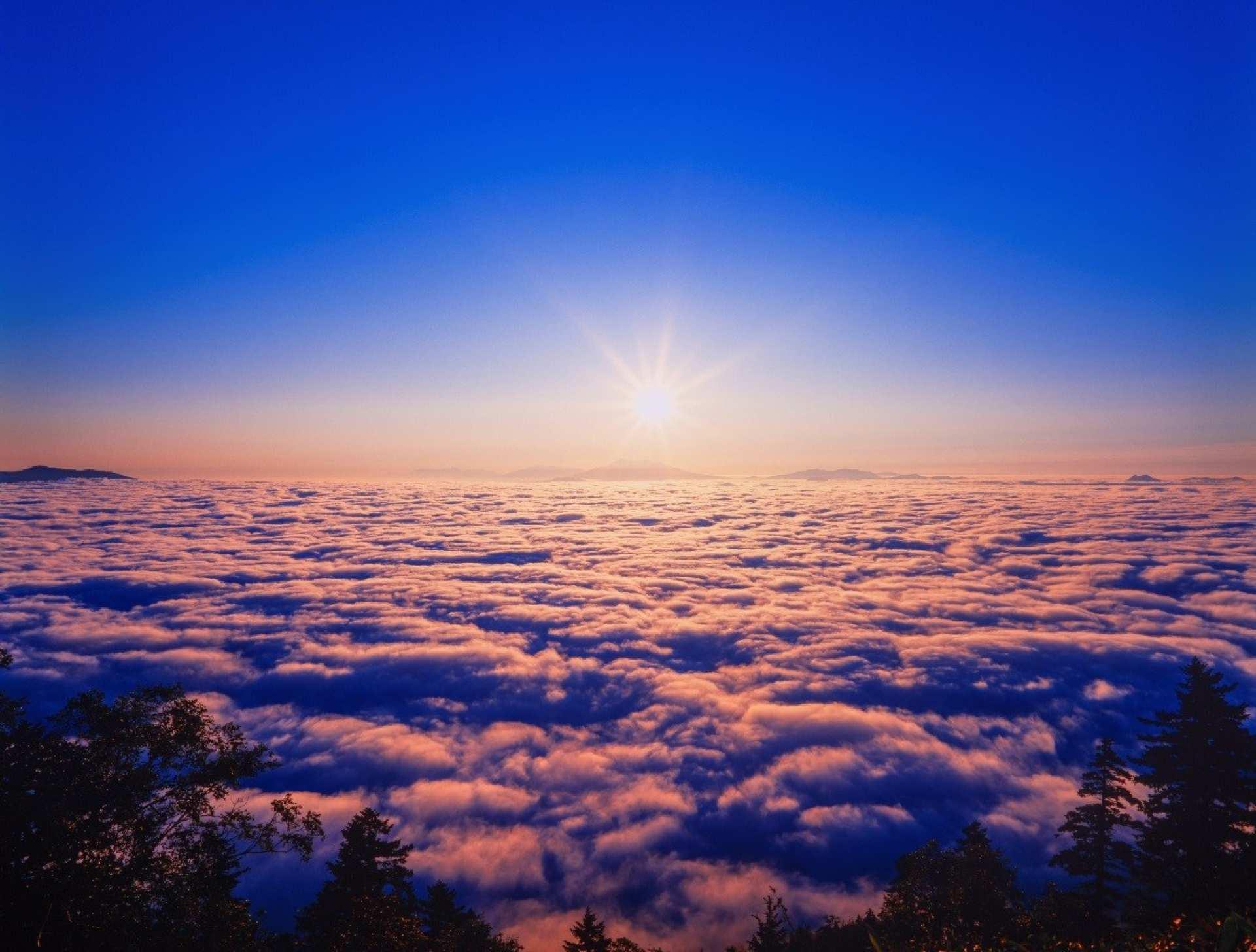 【北海道特色體驗】屈斜路湖雲海觀賞半日遊
