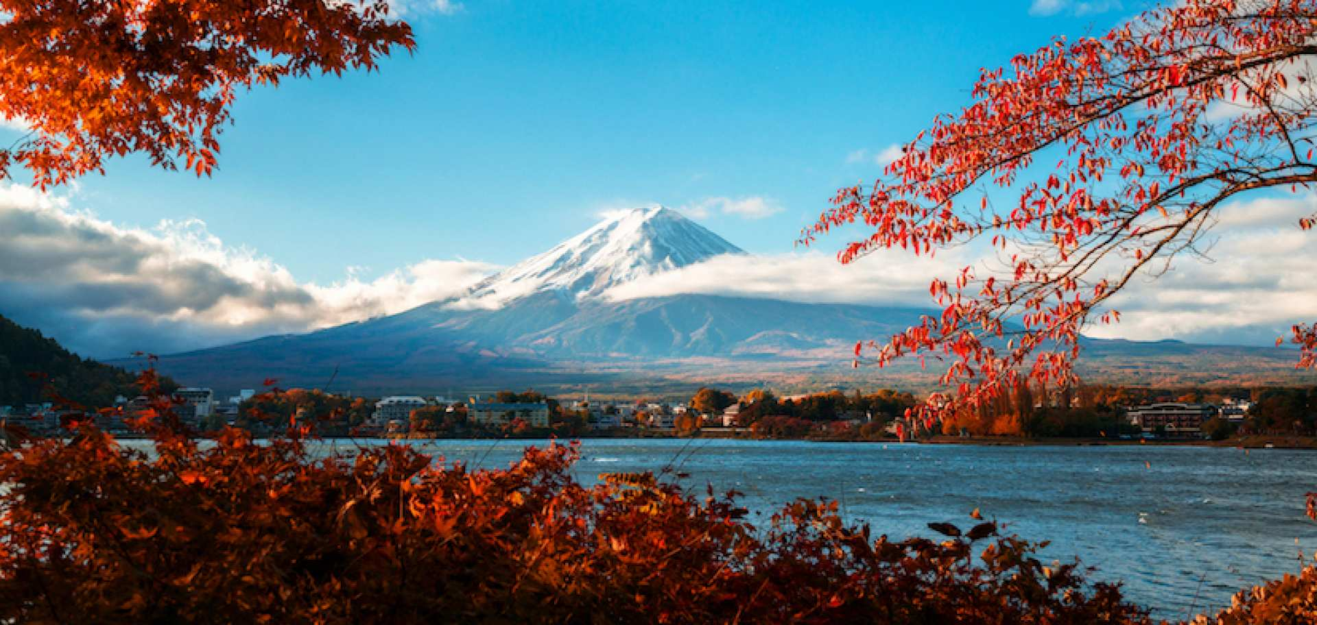 東京発|富士山周辺・秘境観光ツアー|河口湖・富岳風穴・鳴沢氷穴・忍野八海