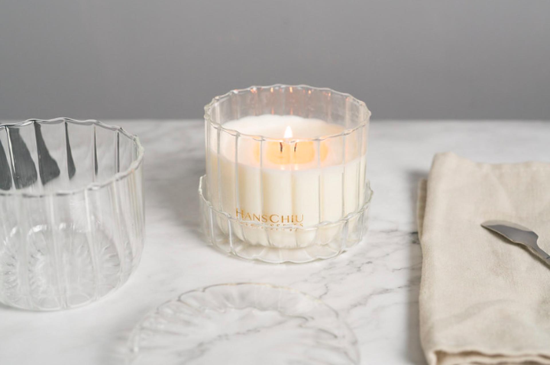 【品品學堂手作體驗】HANSCHIU 瀚思 15 種調香工藝蠟燭體驗