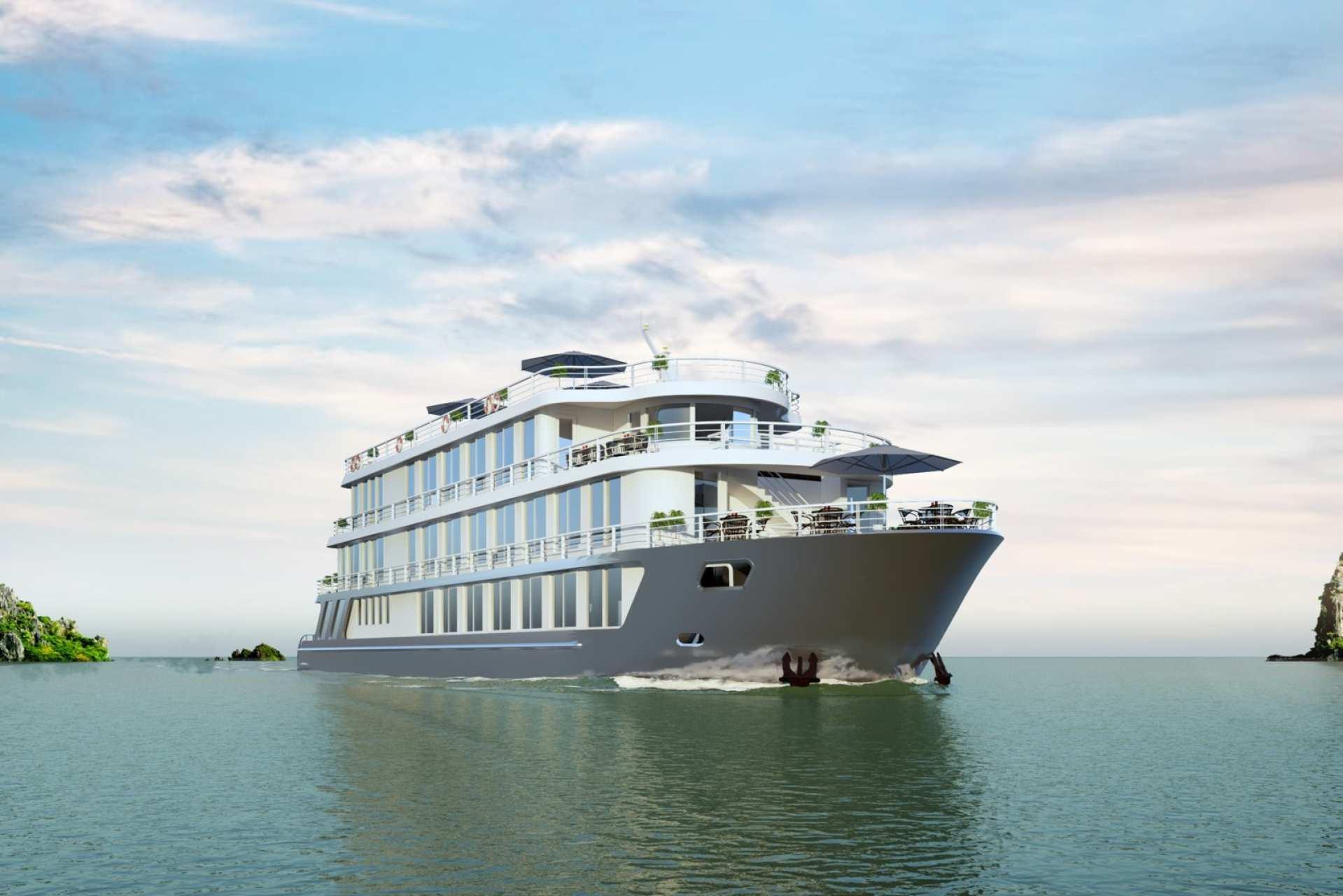 【頂級海上度假村】五星級 Luxury Era 蘭夏灣兩天一夜