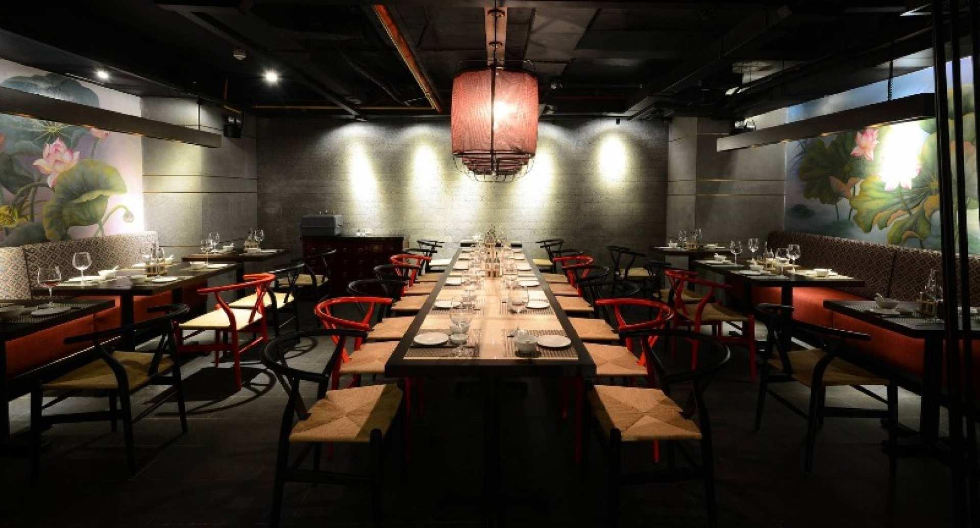 【道地中式料理】河內老城區 Ngo Dining 餐廳套餐