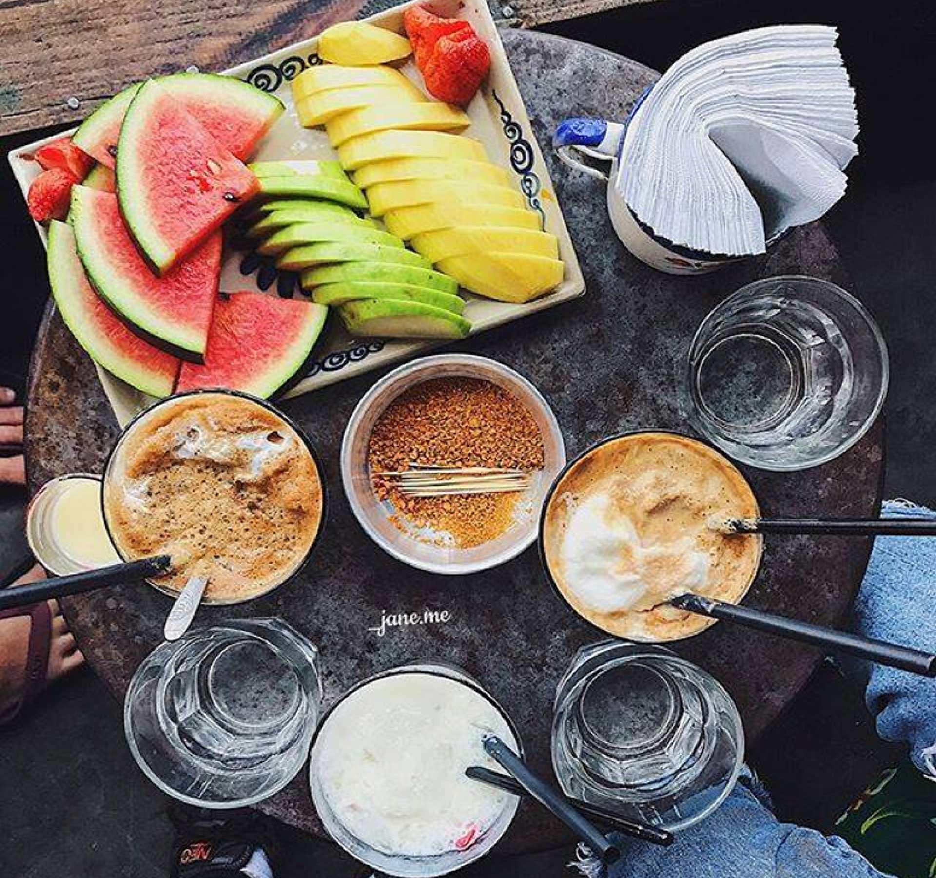 【正宗道地的越南咖啡】Cộng Cà Phê 共產咖啡現金券