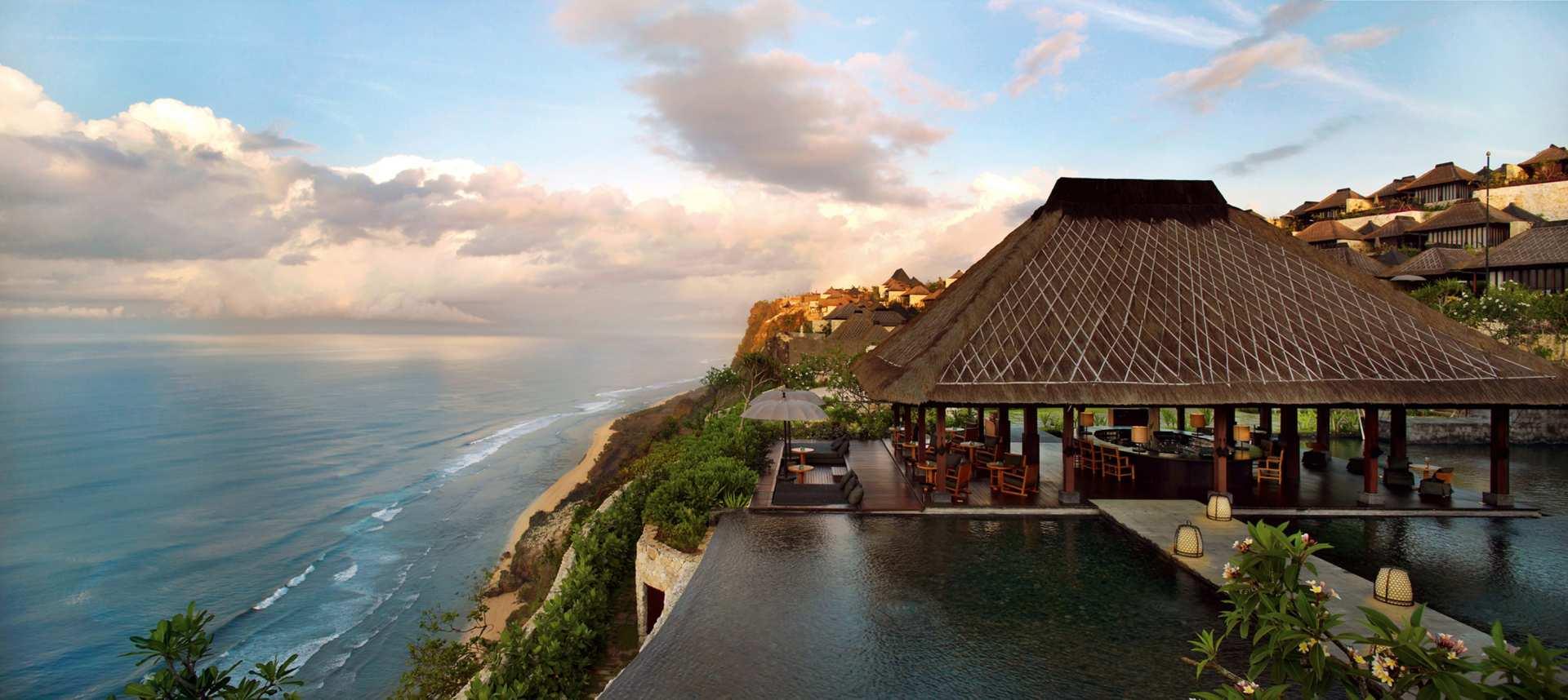 寶格麗度假飯店 Bulgari Resort Bali Uluwatu|入住海景別墅