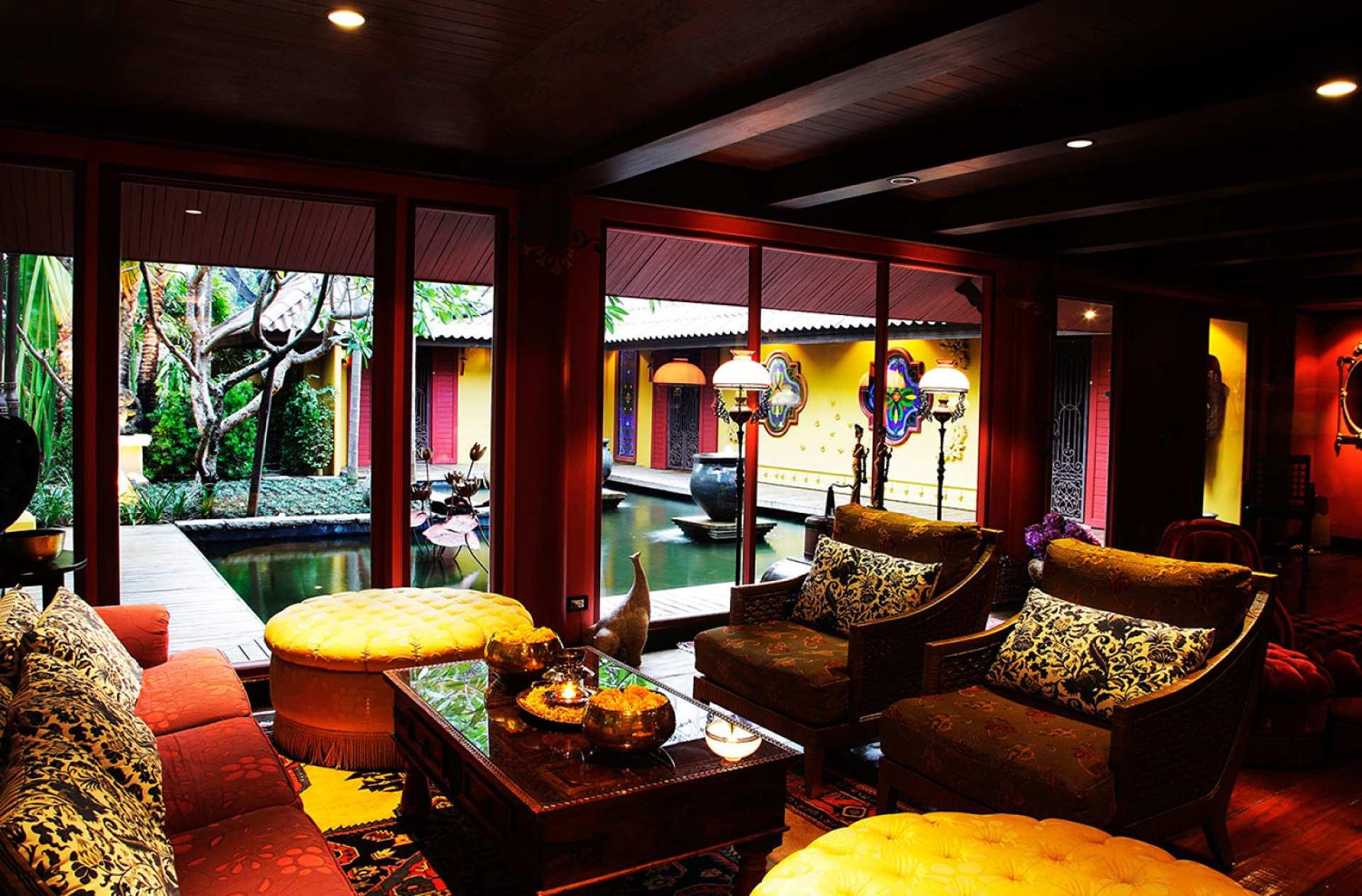 【曼谷按摩享受】綠洲水療頂級奢華 Oasis Spa
