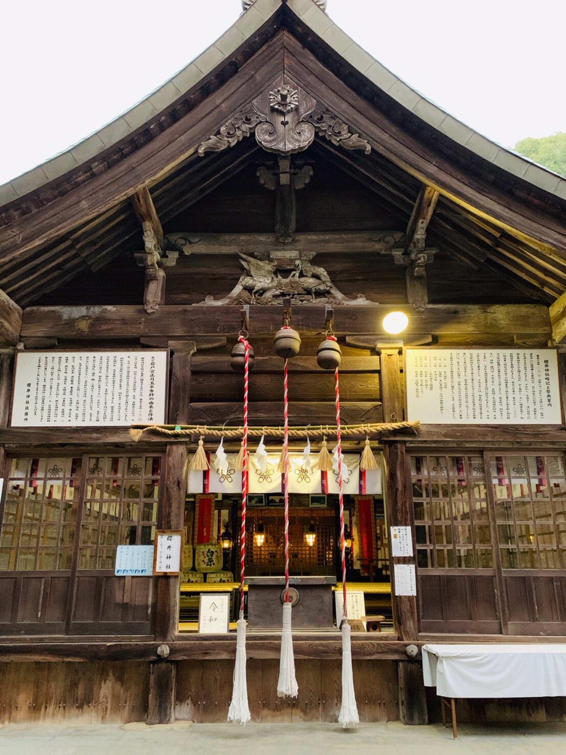 【九州巴士一日遊】糸島牡蠣小屋・櫻井神社・一蘭之森一日遊(福岡出發)