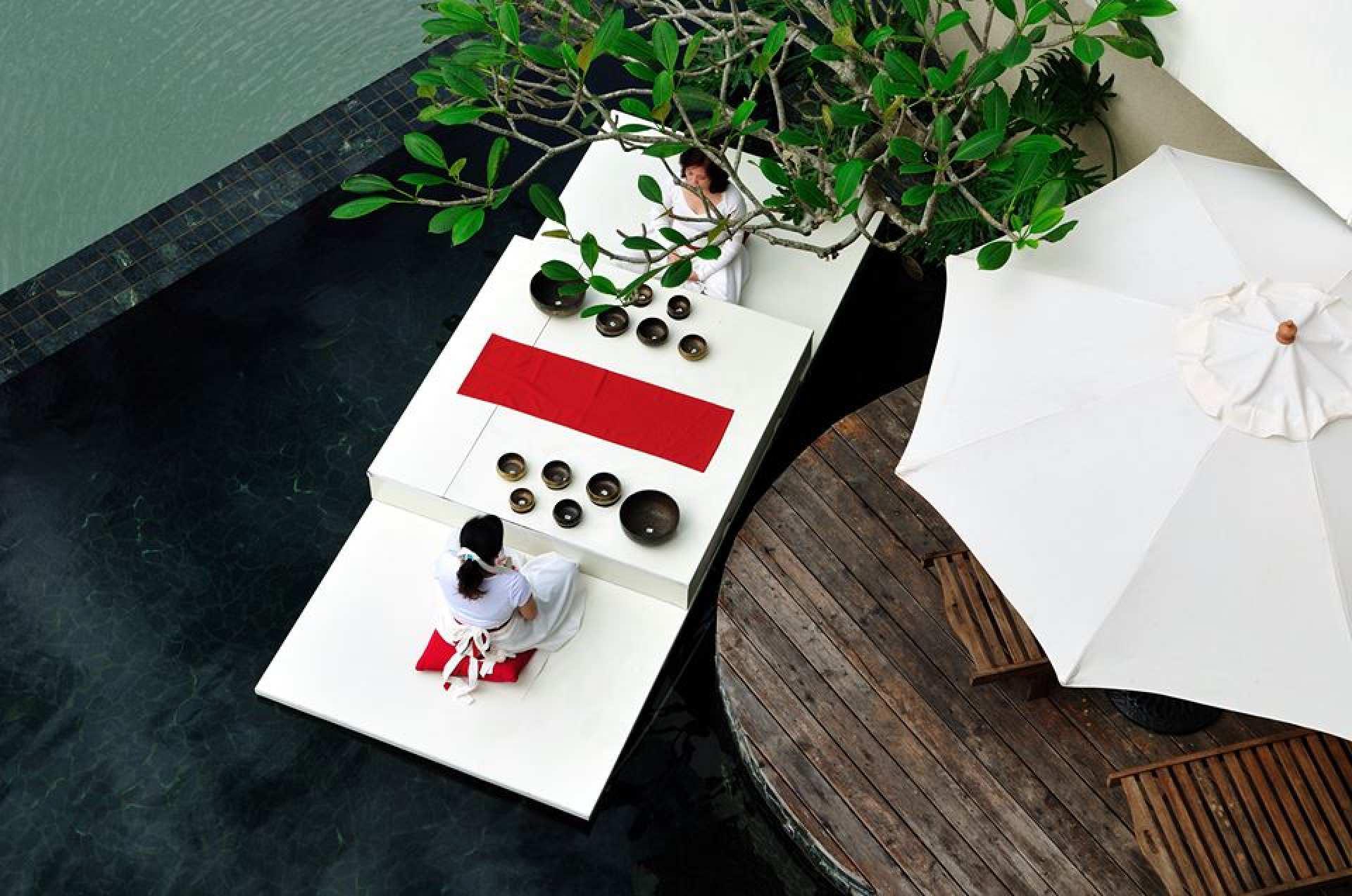【台北・烏来】ヴォランドウーライ:個室温泉+お食事 / アフタヌーンティー(ペア2名様)