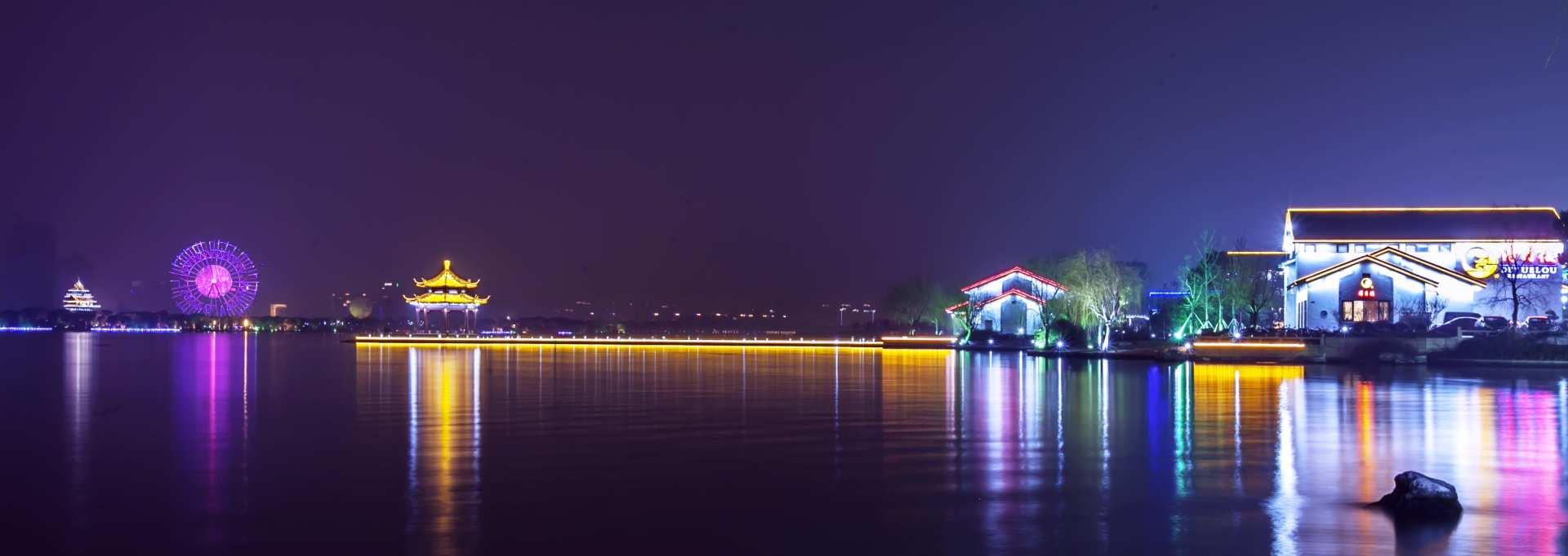 【蘇州包車一日遊】平江街、金雞湖、蘇州博物館(上海出發)