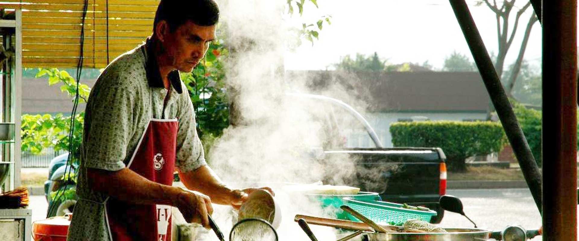 【精選沙巴美食】大馬風味下午茶、燒烤大排檔半日遊