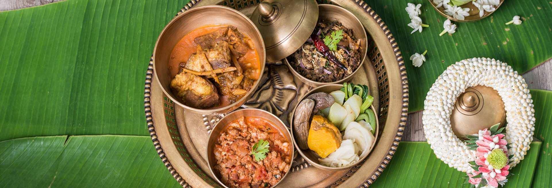 【清邁最新帝王餐】康托克帝王餐宴 Khum Khantoke