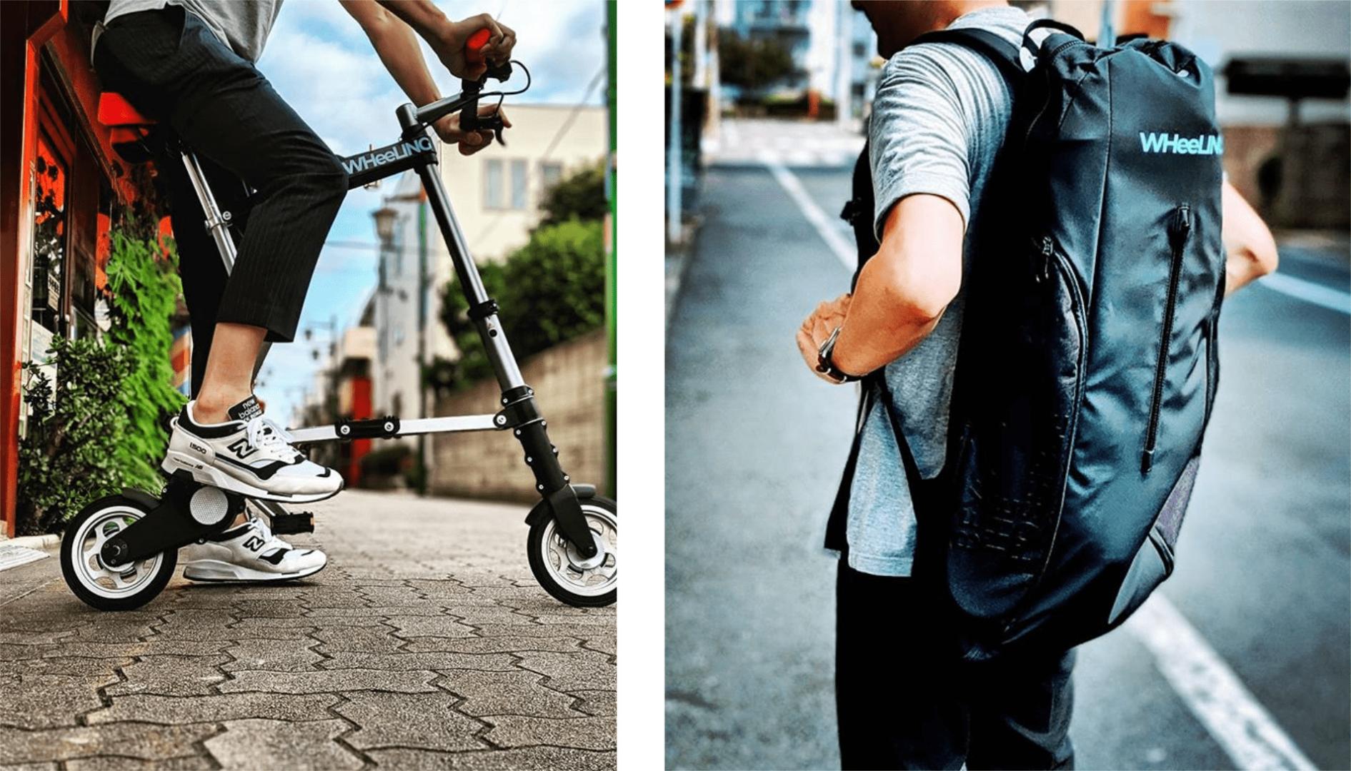 日本国内配送|携帯型自転車 A-Bike レンタルサービス予約|東京23区ホテル / 全国各地へお届け