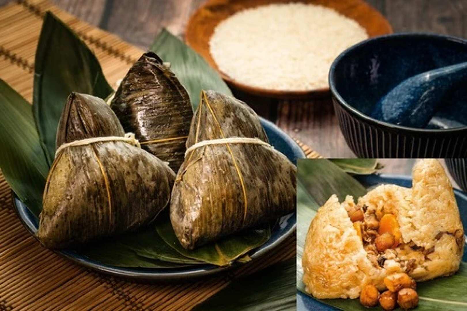 おうちで台湾|台湾小館|台湾ちまき・自家製大根餅・手作り水餃子|日本国内配送