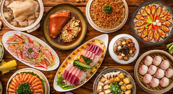 台灣海霸王六館通用餐券 懷念料理 須自行電話訂位