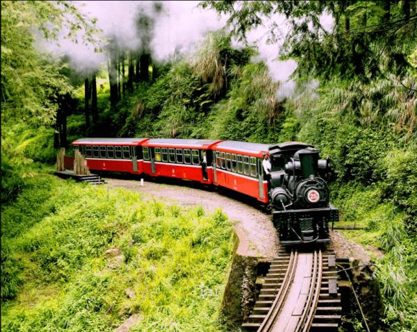 【【嘉義阿里山一日遊】阿里山森林遊樂區、阿里山小火車、奮起湖便當、奮起湖老街(嘉義出發)