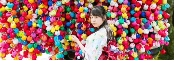 【【京都和服體驗】櫻京和服日式租借體驗(贈送KKday獨家禮物)