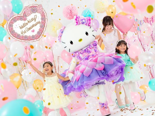 【【日本三麗鷗樂園門票】東京彩虹樂園、九州和諧樂園(二選一)