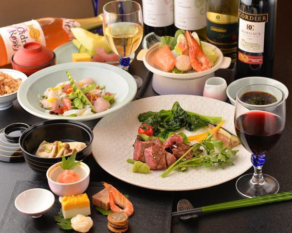 【【傳統老鋪】體驗美食的和式空間・東京淺草 割烹TONBO