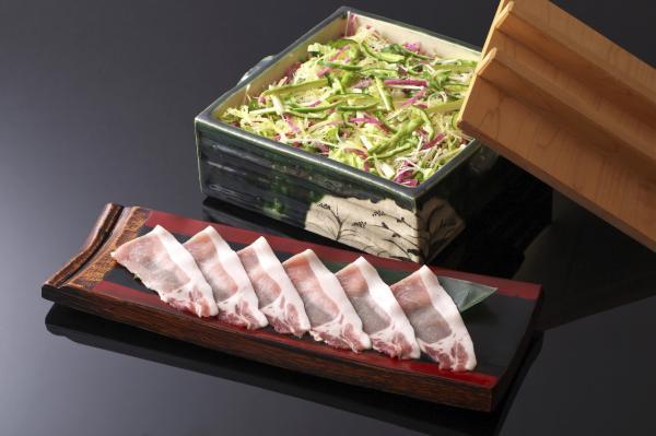 【【上等懷石料理】不容錯過的蒸火鍋好味道! 瓢喜香水亭 六本木本店