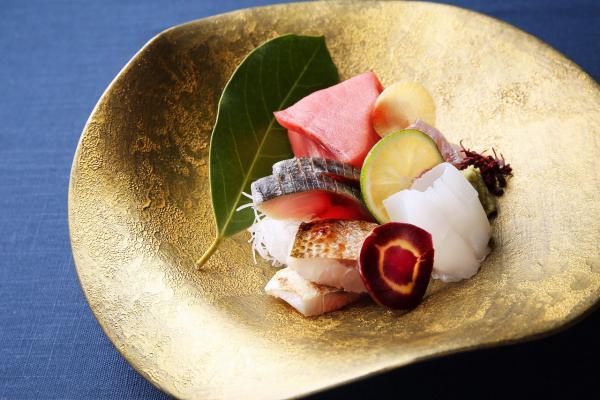 【【東京懷石料理】安靜的奢華・和食Tamasaka銀座