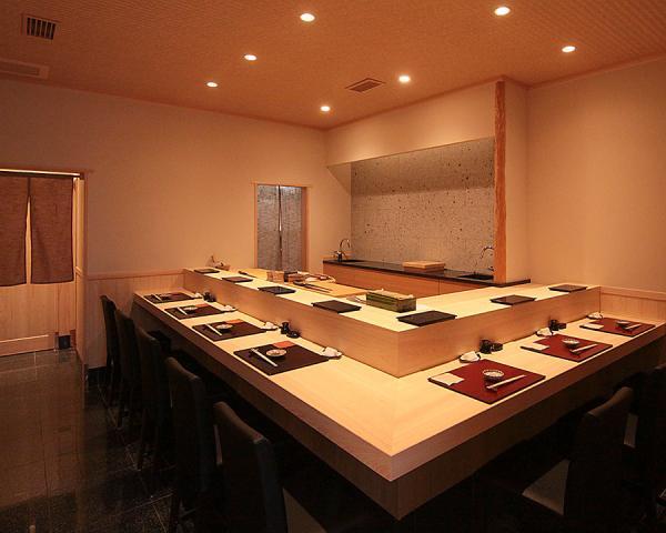 【【美食評鑑推薦】一星的好味道・橫濱壽司餐廳 おとわ