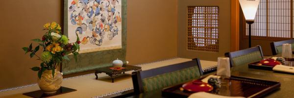 【【美食評鑑推薦】一星的好味道・京都宴席料理餐廳 魚三樓