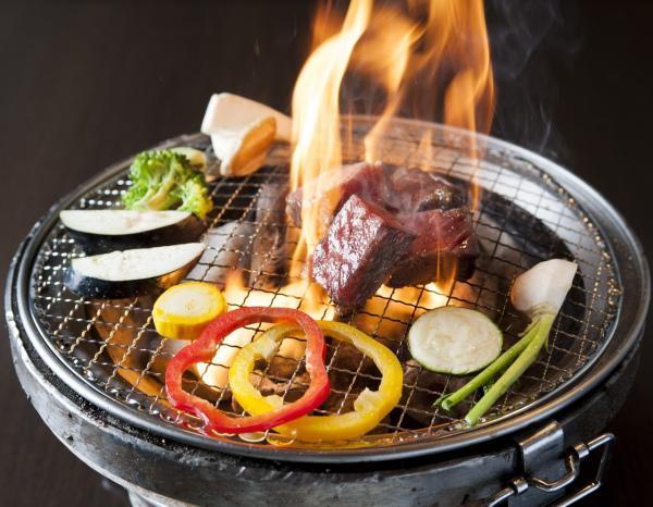 【【人氣名店】特殊料理法吃燒肉!兵庫縣・炭火焼肉Dining Hiyoriya