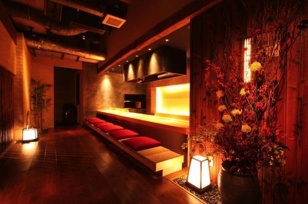 【【日式料理】三五好友聚會最適用!東京六本木 宴席料理御曹司 Kiyoyasu邸