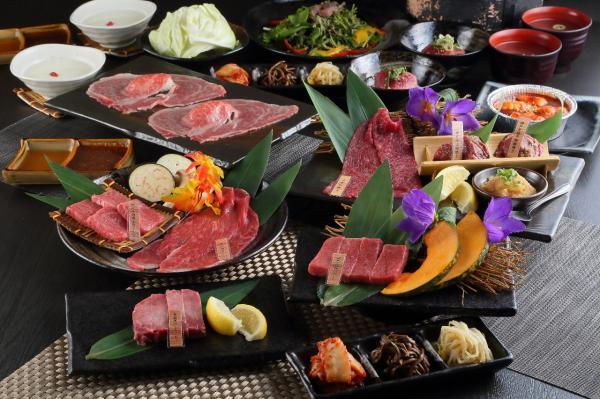 【【大阪美食】高級神戶牛・大阪神戶 Aburi 牧場燒肉店