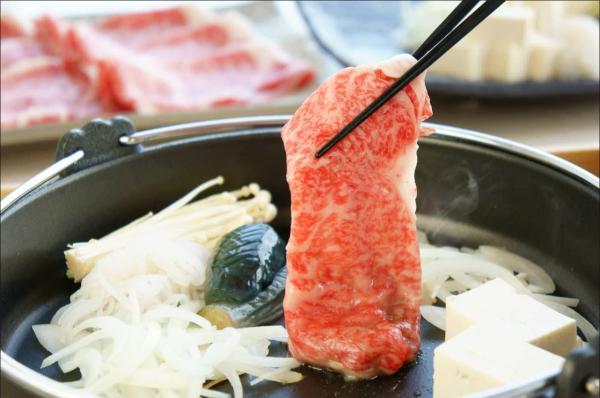 【【銀座夜景】人氣和牛壽喜燒餐廳・ 銀座和食 肉割烹宮下