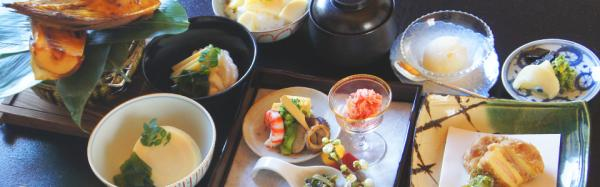 【【京料理】四季的風味・京都長岡京 日本料理竹茂
