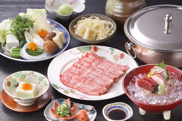 【【知名老店】東京都內的日式庭園・懷石料理 紀尾井 なだ万(NADAMAN)