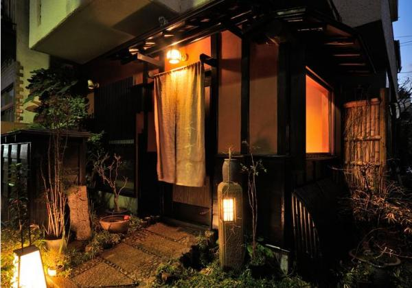 【【美食評鑑推薦】一星的好味道・東京傳統日式料理 割烹鈴木