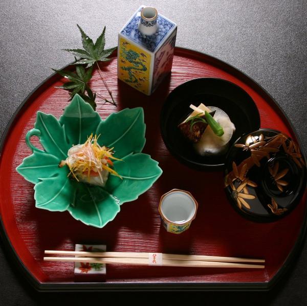 【【京都美食】平安神宮京都湯豆腐懷石料理・料庭 八千代