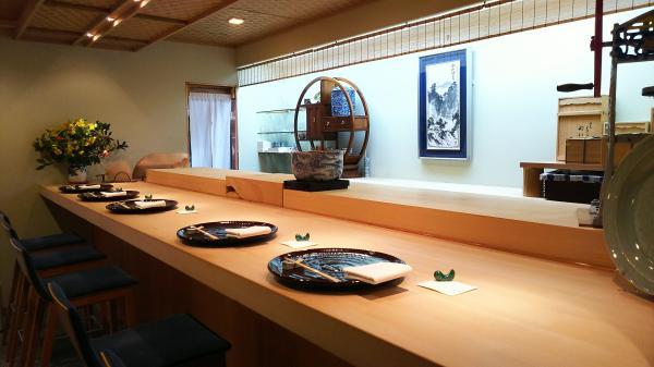 【【廣受好評】美食評鑑連霸常客!東京四谷 日式傳統料理 青華小林