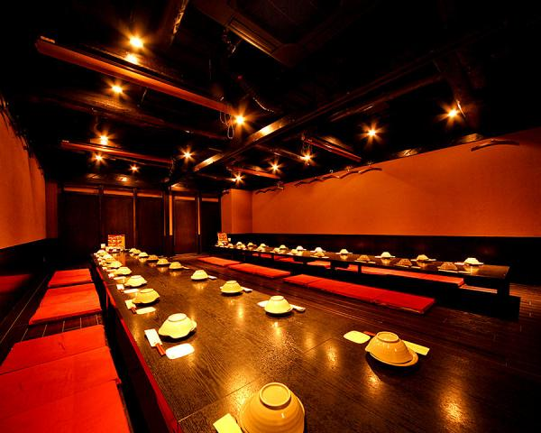【【奈良美食】日式居酒屋・くいもの屋わん JR奈良駅前店