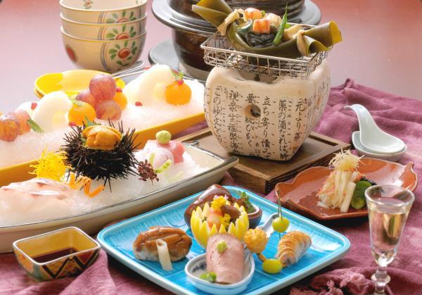 【【大阪美食】西梅田懐石料理宴席餐廳・北瑞苑 梅田店
