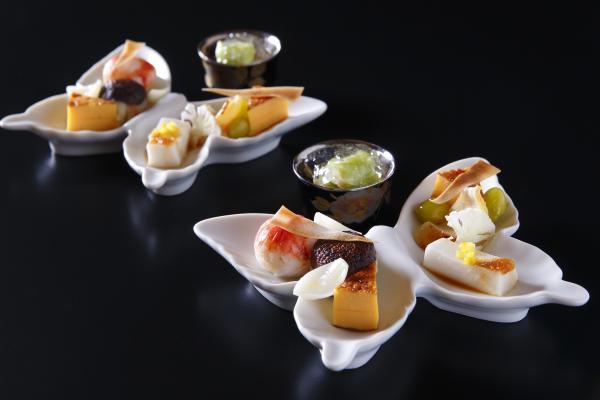 【【日本米其林美食】奈良傳統料理 御料理 花墻(全預約制)