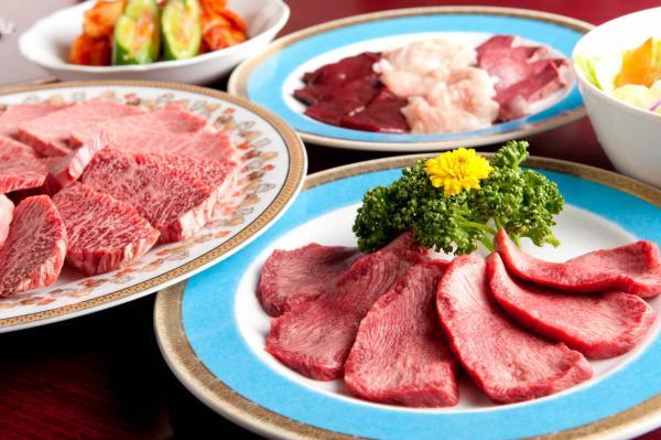 【【東京美食】新宿黑毛和牛炭火燒肉餐廳・新宿柳苑