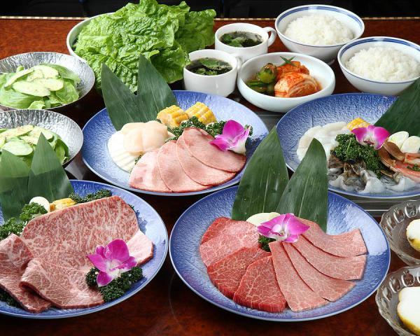 【【新鮮和牛燒肉】東京池袋・燒肉 燦燦亭 ビックリガード店