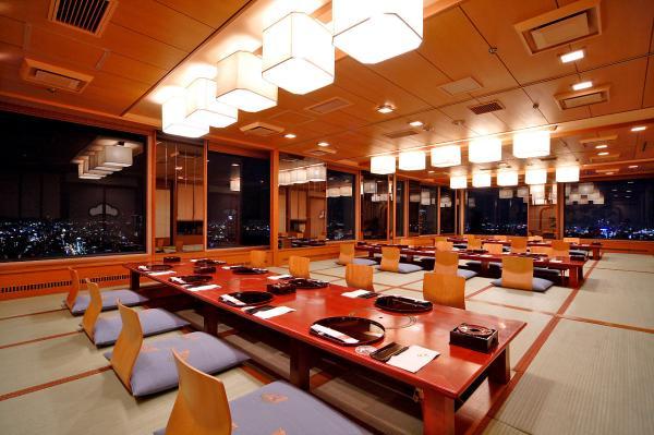 【【大阪美食】梅田大阪站懷石料理夜景餐廳・日本料理 河久 梅田店