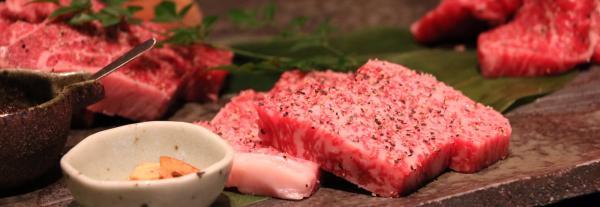 【【東京美食】A5黑毛和牛燒肉餐廳・肉の匠 将泰庵 新日本橋店