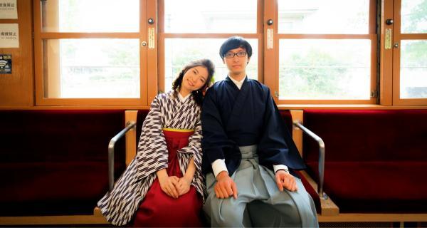 【【京都和服體驗】京都夢館和服租借體驗