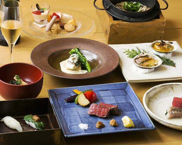 【【東京美食】日本和食魚料理餐廳・春秋 ツギハギ 日比谷店