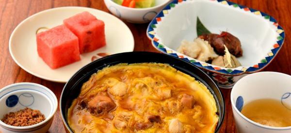 【【東京美食】250年老店雞肉料理高級餐廳・玉ひで