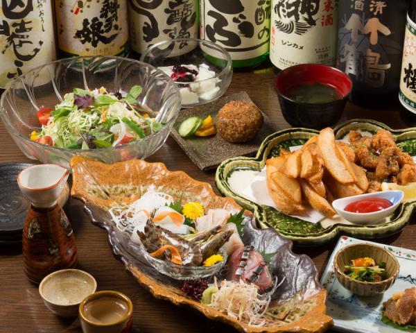【【東京美食】有樂町生魚片海鮮料理餐廳・シンパチキング