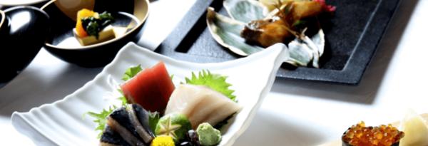 【【東京美食】銀座高級懷石料理餐廳・花蝶
