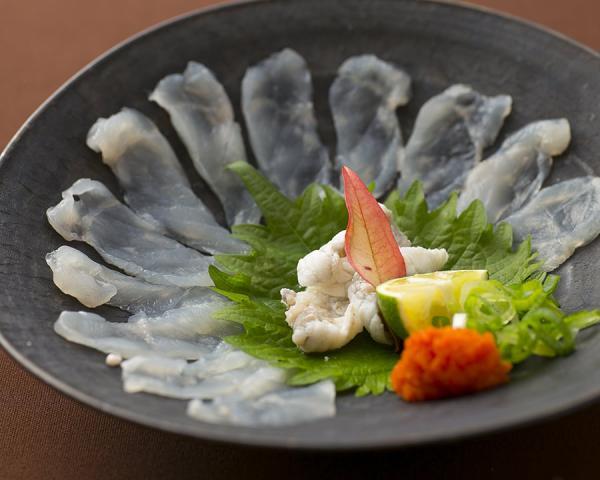 【【大阪美食】難波河豚料理餐廳・ふぐ安 宗右衛門町店